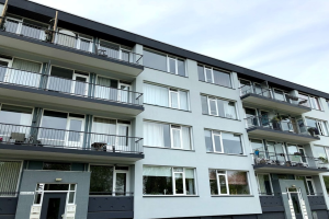 Bekijk appartement te huur in Breda Lachappellestraat, € 895, 60m2 - 342040. Geïnteresseerd? Bekijk dan deze appartement en laat een bericht achter!