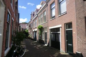 Bekijk appartement te huur in Haarlem Nieuw Heiligland, € 1500, 63m2 - 337036. Geïnteresseerd? Bekijk dan deze appartement en laat een bericht achter!