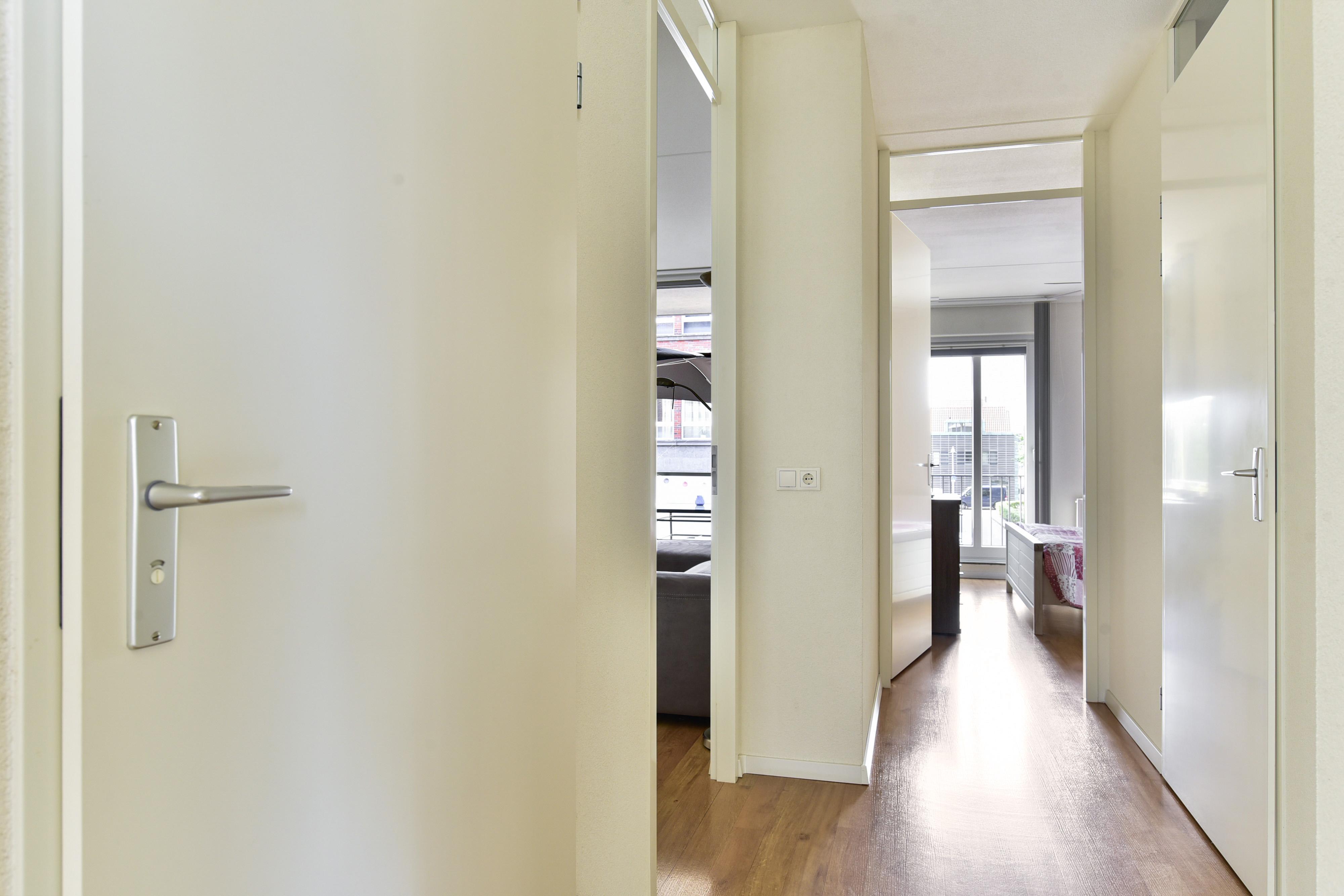 Te huur: Appartement Genemuidengracht, Amersfoort - 9