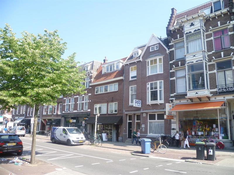 Te huur: Appartement Nachtegaalstraat, Utrecht - 12