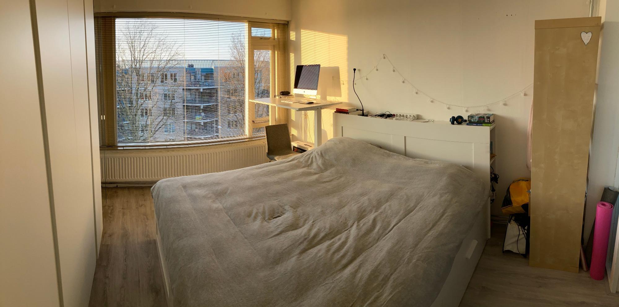 Te huur: Appartement Ringweg-Randenbroek, Amersfoort - 3