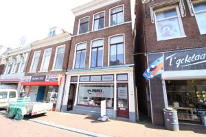 Bekijk appartement te huur in Leeuwarden Voorstreek, € 625, 70m2 - 340359. Geïnteresseerd? Bekijk dan deze appartement en laat een bericht achter!