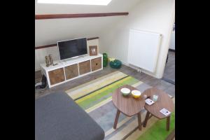 Bekijk appartement te huur in Tilburg Hoefstraat, € 709, 45m2 - 309925. Geïnteresseerd? Bekijk dan deze appartement en laat een bericht achter!