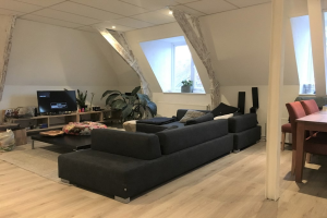 For rent: Apartment Zuidsingel, Amersfoort - 1