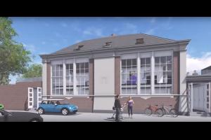 Bekijk appartement te huur in Arnhem Schoolstraat, € 740, 100m2 - 291914. Geïnteresseerd? Bekijk dan deze appartement en laat een bericht achter!