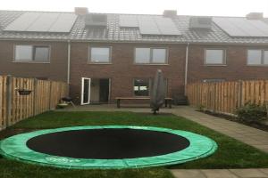 For rent: House Van Wulfften Palthestraat, Almelo - 1