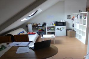 Bekijk studio te huur in Tilburg Kamgarenplein, € 430, 30m2 - 364604. Geïnteresseerd? Bekijk dan deze studio en laat een bericht achter!