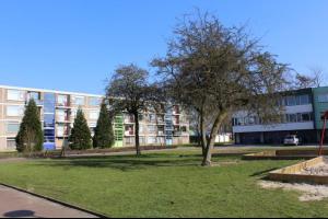 Bekijk kamer te huur in Enschede Hasselobrink, € 385, 14m2 - 314836. Geïnteresseerd? Bekijk dan deze kamer en laat een bericht achter!