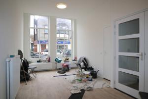 For rent: Room Rabenhauptstraat, Groningen - 1