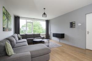 Te huur: Appartement Lachappellestraat, Breda - 1