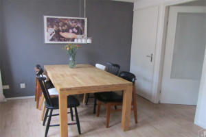 View apartment for rent in Den Bosch Waterstraat, € 945, 81m2 - 376735. Interested? check out this apartment and leave a message!