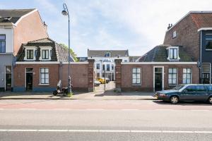 Bekijk woning te huur in Haarlem Parklaan, € 2000, 65m2 - 346763. Geïnteresseerd? Bekijk dan deze woning en laat een bericht achter!