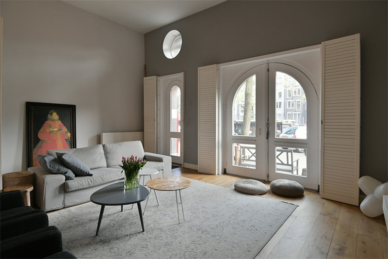 For rent: Apartment Brouwersgracht, Amsterdam - 3