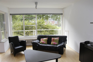 For rent: Apartment Johan Braakensiekstraat, Schiedam - 1