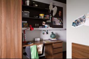 Bekijk studio te huur in Amsterdam Wibautstraat, € 884, 14m2 - 295492. Geïnteresseerd? Bekijk dan deze studio en laat een bericht achter!