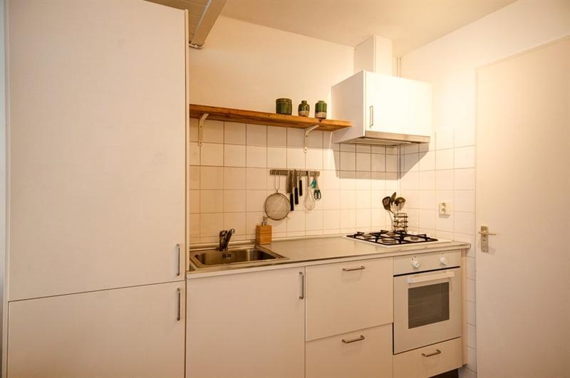 Te huur: Appartement Anegang, Haarlem - 10