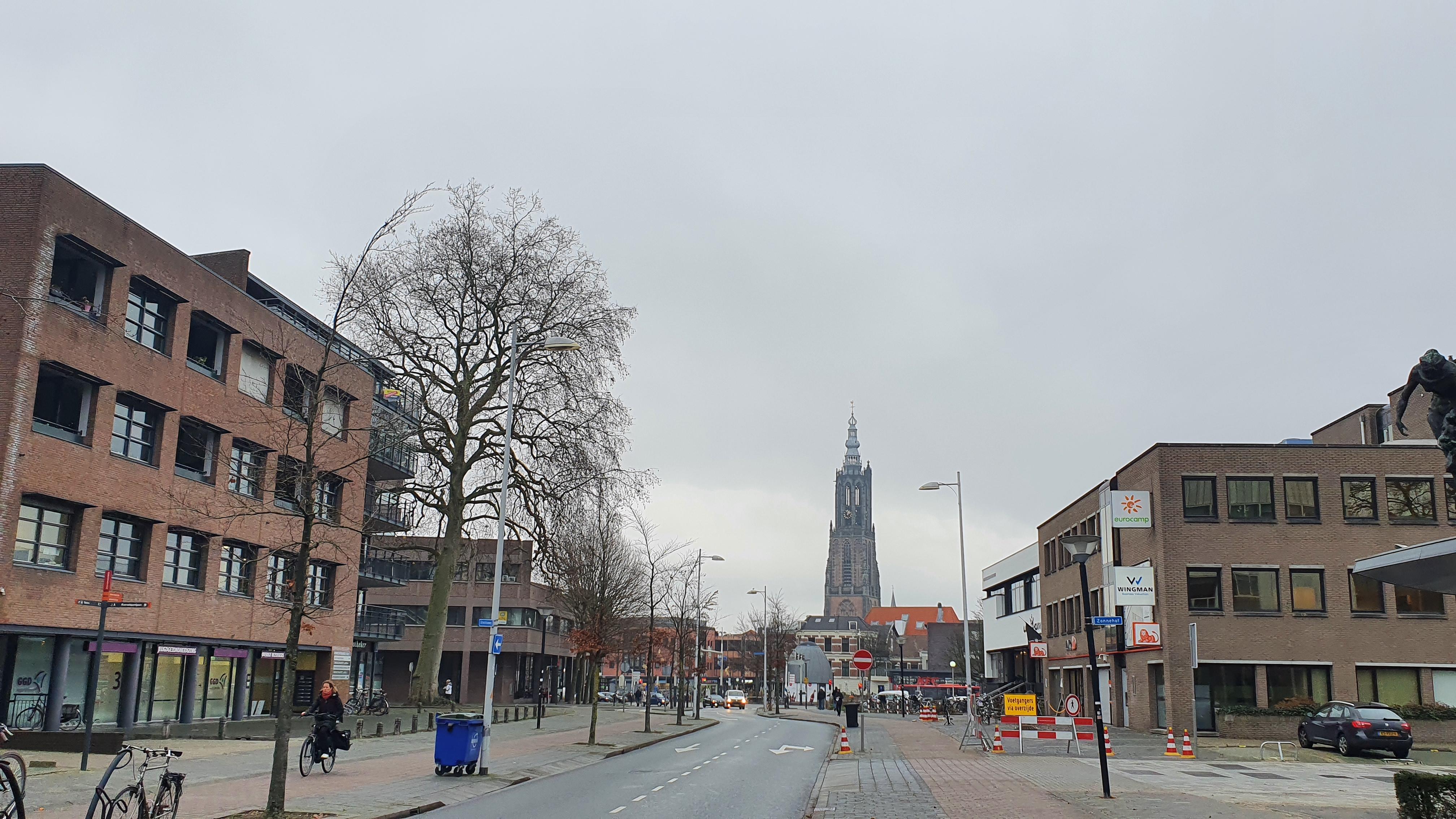 Te huur: Appartement Utrechtseweg, Amersfoort - 28