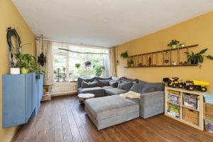Te huur: Woning Bachstraat, Oosterhout Nb - 1