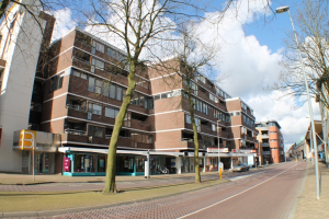 Bekijk appartement te huur in Apeldoorn Helfrichstraat, € 775, 115m2 - 376463. Geïnteresseerd? Bekijk dan deze appartement en laat een bericht achter!
