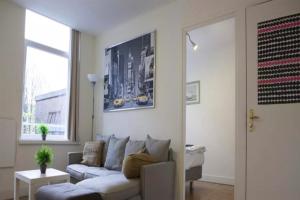 Te huur: Appartement West-Kruiskade, Rotterdam - 1