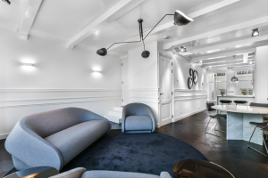 For rent: Apartment Leliegracht, Amsterdam - 1
