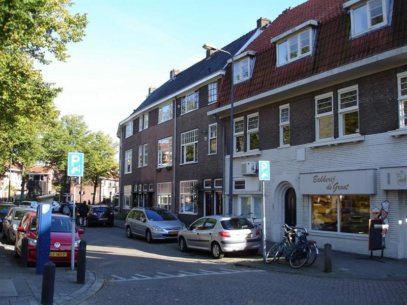 Te huur: Kamer van Noremborghstraat, Den Bosch - 8