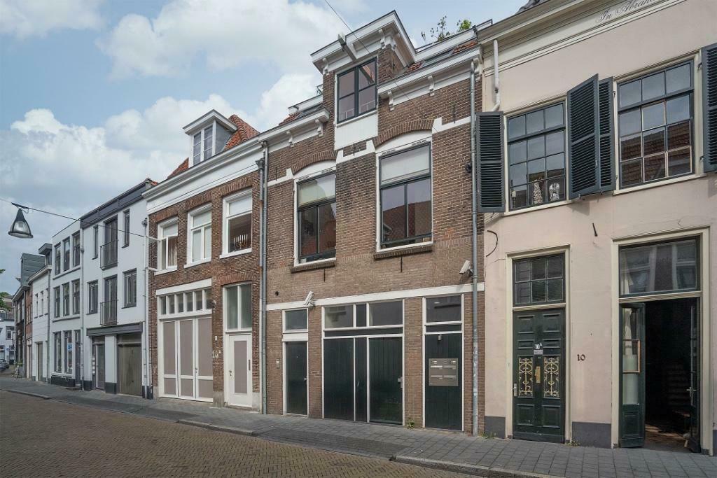 Te huur: Appartement Van Hattumstraat, Zwolle - 11