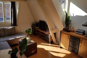 Bekijk appartement te huur in Den Bosch Halvemaanstraat, € 1050, 90m2 - 387829. Geïnteresseerd? Bekijk dan deze appartement en laat een bericht achter!