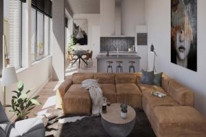 Te huur: Appartement Stationsstraat, Bergen Op Zoom - 1