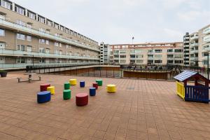 Te huur: Appartement Tripstraat, Den Haag - 1