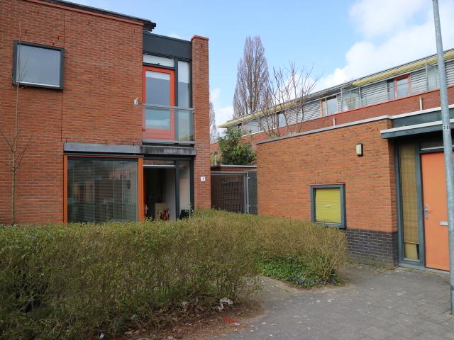 Te huur: Woning Huis te Vlietlaan, Utrecht - 36