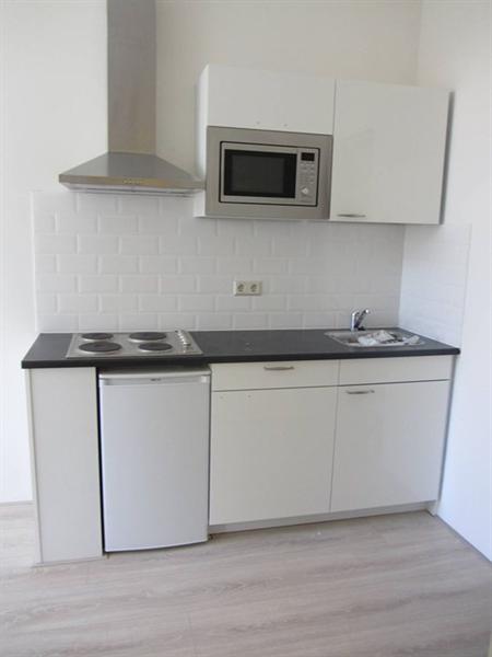 Te huur: Appartement Lekstraat, Den Haag - 3