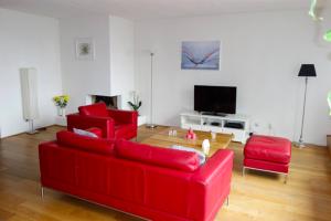 Bekijk appartement te huur in Rotterdam Churchillplein, € 1600, 95m2 - 387588. Geïnteresseerd? Bekijk dan deze appartement en laat een bericht achter!