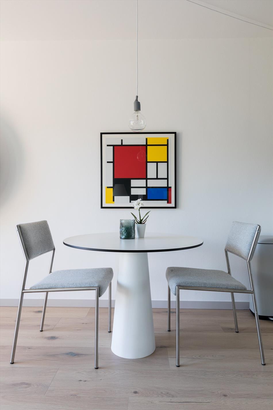 Te huur: Appartement Meester Cornelisstraat, Haarlem - 10