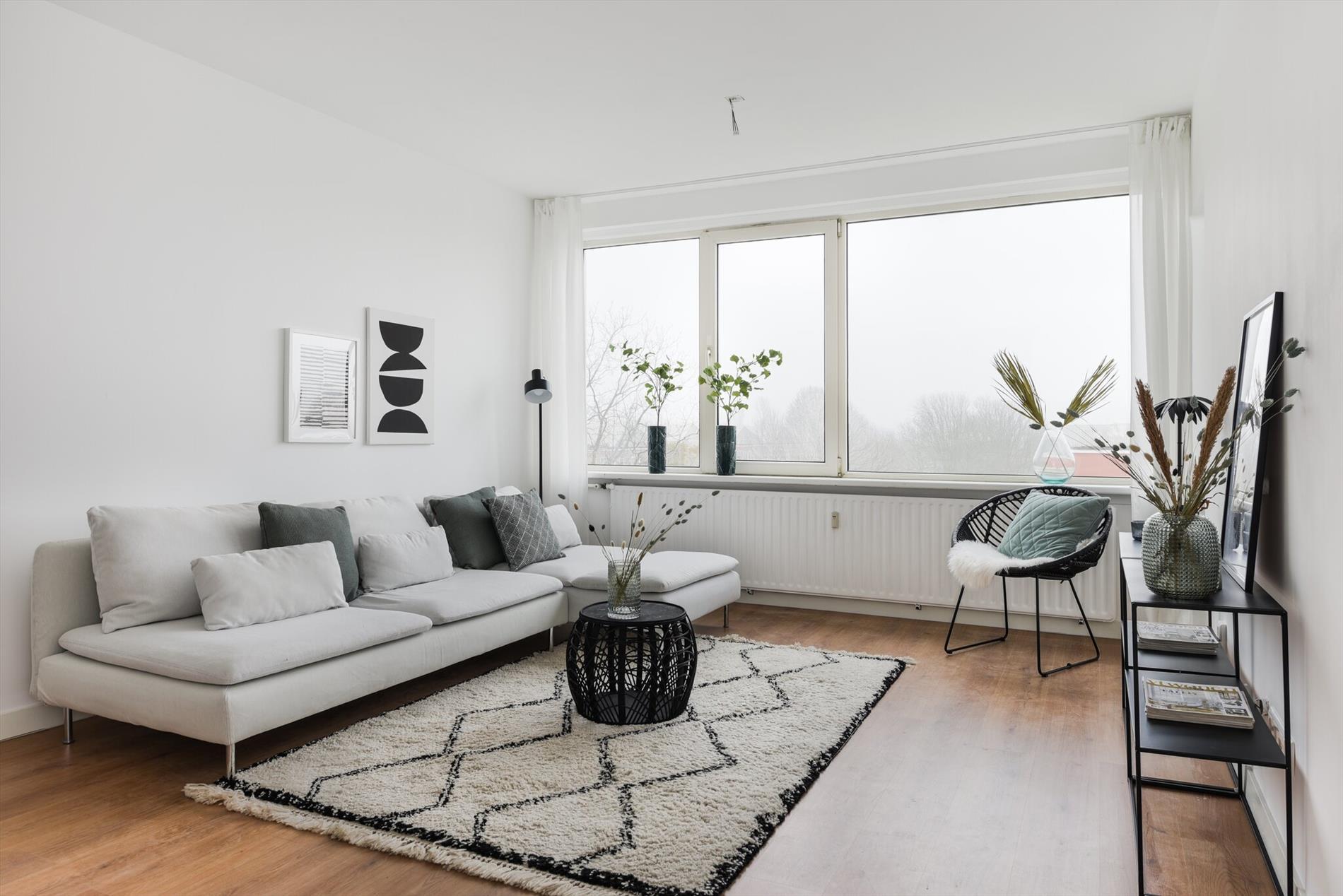 Te huur: Appartement Schotlandstraat, Haarlem - 20