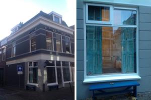 Bekijk appartement te huur in Haarlem Spaarnwouderstraat, € 1490, 55m2 - 338592. Geïnteresseerd? Bekijk dan deze appartement en laat een bericht achter!