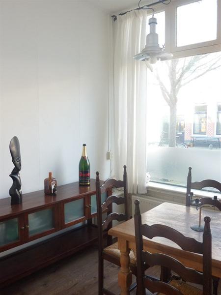 Te huur: Woning Bollenhofsestraat, Utrecht - 4