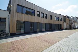 For rent: Apartment Korenbeursstraat, Bergen Op Zoom - 1