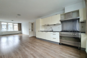 Te huur: Appartement Holendrechtstraat, Amsterdam - 1