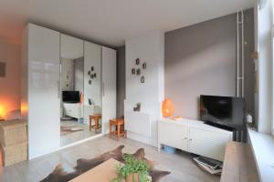 For rent: Apartment Quellijnstraat, Amsterdam - 1