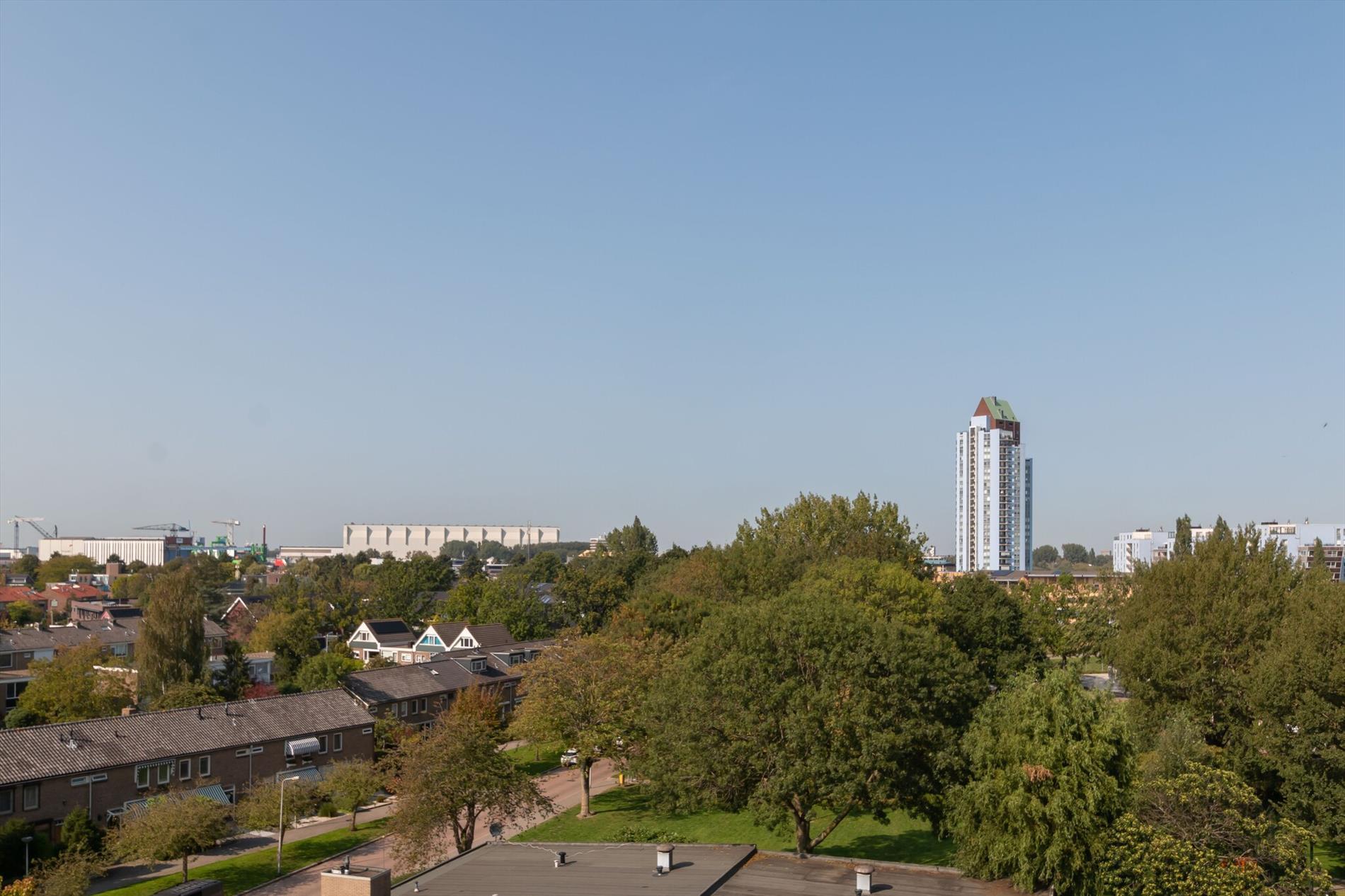 Te huur: Appartement de la Reijstraat, Ridderkerk - 15