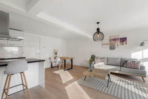 View apartment for rent in Groningen Oosterkade, € 1600, 60m2 - 374657. Interested? check out this apartment and leave a message!