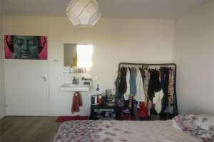 View room for rent in Amsterdam Joan Muyskenweg, € 780, 15m2 - 371192. Interested? check out this room and leave a message!