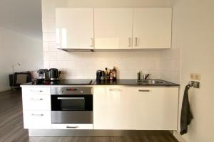 For rent: Apartment Rijksstraatweg, Haren Gn - 1