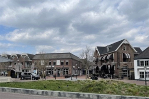 Te huur: Appartement Varsenerstraat, Ommen - 1