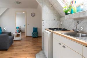 Bekijk appartement te huur in Leiden Korte Mare, € 955, 29m2 - 379614. Geïnteresseerd? Bekijk dan deze appartement en laat een bericht achter!