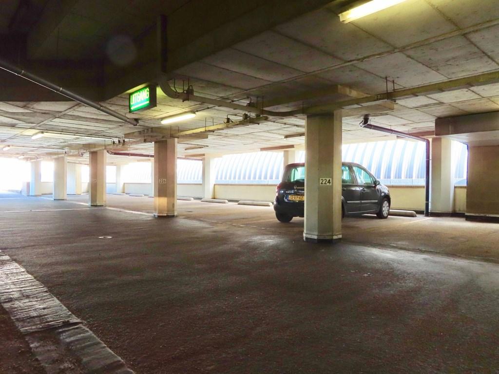 Te huur: Appartement Gevers Deynootweg, Den Haag - 36