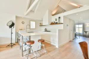 For rent: Apartment De Wittenkade, Amsterdam - 1