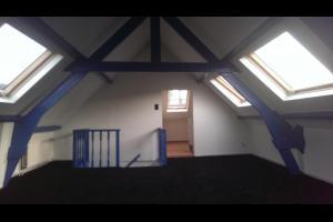 Bekijk studio te huur in Roosendaal Molenstraat, € 550, 40m2 - 285664. Geïnteresseerd? Bekijk dan deze studio en laat een bericht achter!