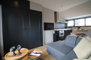Bekijk appartement te huur in Breda Wilhelminastraat, € 1150, 46m2 - 362416. Geïnteresseerd? Bekijk dan deze appartement en laat een bericht achter!
